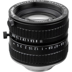 Schneider Xenon 25mm f/0.95 C-Mount Lens for 1-Inch CCD
