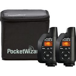 PocketWizard PocketWizard Plus III Bonus Bundle