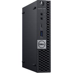 Dell OptiPlex 7060 Micro-Tower Desktop Computer