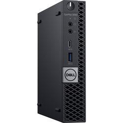 Dell Optiplex 5060 Micro/ i3-8100T/ 4GB/ 500GB/ Windows 10 Pro