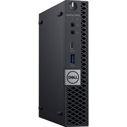 Dell Optiplex 5060 Micro/ i5-8500T/ 8GB/ 500GB/ Windows 10 Pro