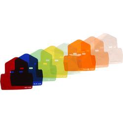 Nikon SJ-1 Color Filter Set