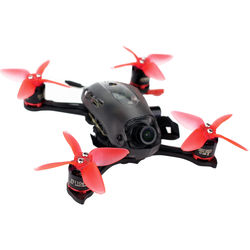 EMAX BabyHawk-R Race(R) Edition 112mm F3 Magnum Mini 5.8G FPV Racing RC Drone 3S/4S BNF