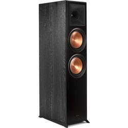 Klipsch Reference Premiere RP-8000F Floorstanding Speaker (Ebony, Single)