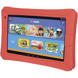 "EPIK LEARNING COMPANY HIGHQ 7"" Learning Tab Jr. (Red)"