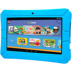 "EPIK LEARNING COMPANY HIGHQ 7"" Learning Tab (Blue)"
