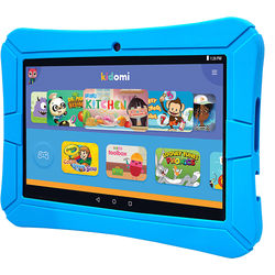 "EPIK LEARNING COMPANY HIGHQ 8"" Learning Tab (Blue)"
