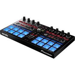 Pioneer DJ DDJ-SP1 Add-On Controller for Serato DJ and rekordbox dj