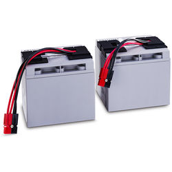 CyberPower Replacement Battery Cartridge for PR2200LCD and PR3000LCD