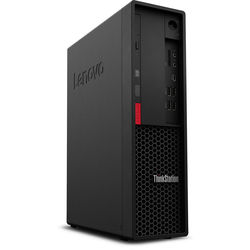 Lenovo ThinkStation P330 Series Small Form Factor Workstation