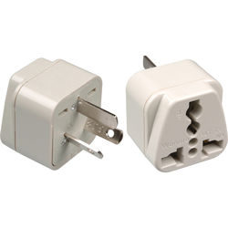 Travel Smart by Conair NWG-2C Adapter Plug