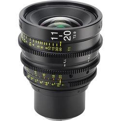 Tokina Cinema ATX 11-20mm T2.9 Zoom Lens & 3 x PRO IRND Filter Kit (Sony E Mount)