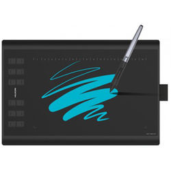 Huion Inspiroy H1060P Graphics Tablet