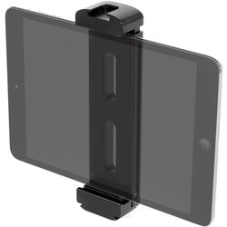 SHAPE Aluminum Tablet Tripod Mount with Cold Shoe