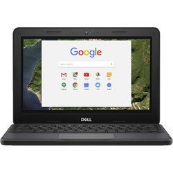 "Dell 11.6"" Multi-Touch Chromebook 11 5190"