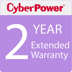 CyberPower Monitored  Metered Ats Pdu 2-Year Extended Warranty