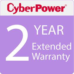 CyberPower 2-Year Extended Warranty