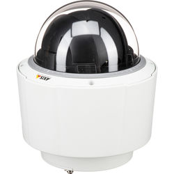 Axis Communications Q60 Series Q6054 Mk III PTZ Network Dome Camera