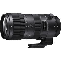 Sigma 70-200mm f/2.8 DG OS HSM Sports Lens for Sigma SA