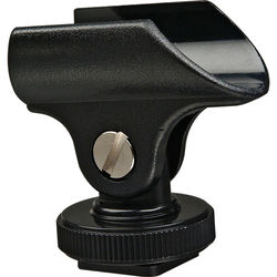 WindTech Hot-Shoe Shotgun Microphone Clip