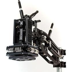 FLOWCINE Black Arm Complete Dampening System with Tranquilizer Mount & Pro Case