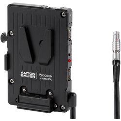 Wooden Camera Wooden Camera - WC Pro V-Mount (Canon C200, C200B, C300MKII)