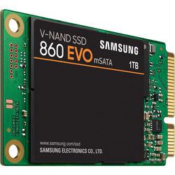 Samsung 1TB 860 EVO SATA III M.SATA Internal SSD