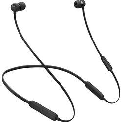 Beats by Dr. Dre BeatsX In-Ear Bluetooth Headphones (Black / Icon)