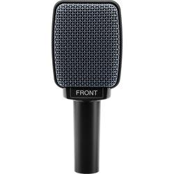 Sennheiser e 906 Supercardioid Guitar Microphone
