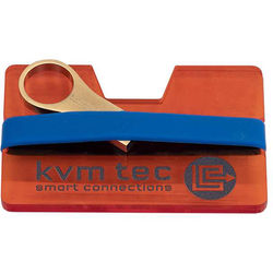 KVM-TEC 4002 Switching Manager Software for up to 48 Endpoints