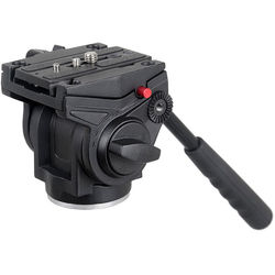 Field Optics Research FVH-450 Fluid Video Head