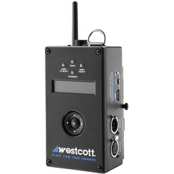 Westcott Flex Cine Wireless DMX Dimmer