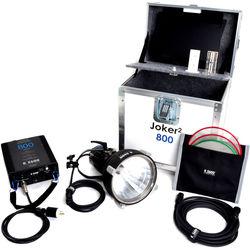 K 5600 Lighting Joker2 800W Zoom Kit