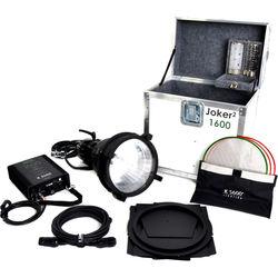 K 5600 Lighting Joker2 1600W Zoom Kit
