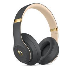 Beats by Dr. Dre Studio3 Wireless Bluetooth Headphones (Shadow Gray/Skyline)