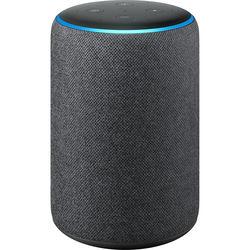 Amazon Echo Plus (2nd Generation, Charcoal)