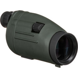 Bushnell Sentry Compact 50mm Spotting Scope Kit (Straight Viewing, Green)