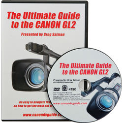 Fusion DVD: The Ultimate Guide to the Canon GL2