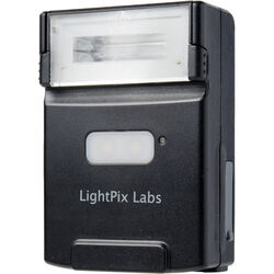 LightPix Labs FlashQ Q20II (Black)