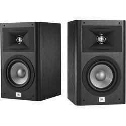 "JBL Studio 230 2-Way 6.5"" Bookshelf Speakers (Pair, Black)"