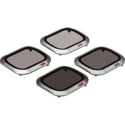 PGYTECH Pro ND Lens Filter Kit for DJI Mavic 2 Pro (ND8/16/32/64)