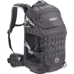 K-Tek KSBP1 Stingray Backpack with Built-In Stealth Rain Cover (Limited Edition)