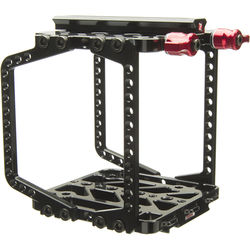 Zacuto Camera Cage for Canon ME20 and ME200 Cameras