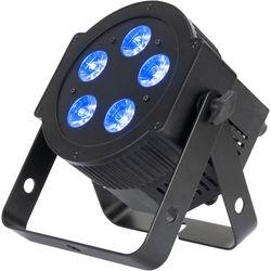 American DJ 5PX HEX LED Par Fixture (RGBAW+UV)
