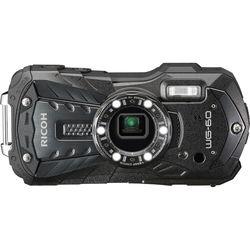 Ricoh WG-60 Digital Camera (Black)