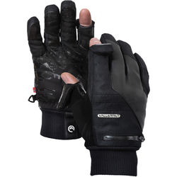 Vallerret Markhof Pro Model 2.0 Photography Gloves (Black, Extra-Large)