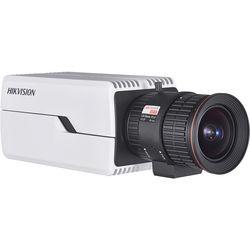 Hikvision 6MP Smart Network Darkfighter Box Camera