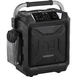 Monster Rockin' Roller X Portable Wireless Speaker