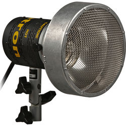 Novatron 500W Open-Face Light