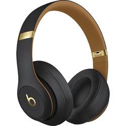 Beats by Dr. Dre Studio3 Wireless Bluetooth Headphones (Midnight Black/Skyline Collection)